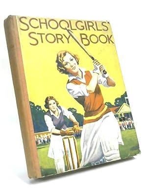 Schoolgirls' Story Book: Various