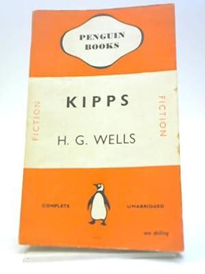 Kipps: H G Wells