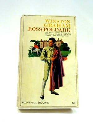 Ross Poldark: Winston Graham