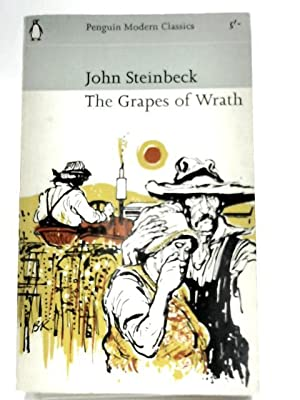 The Grapes of Wrath (Penguin Modern Classics): John Steinbeck