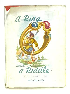 A Ring and a Riddle: M. Ilin &