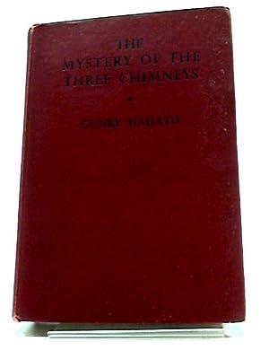 The Mystery Of The Three Chimneys: Gunby Hadath