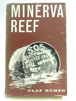 Minerva Reef: Olaf Ruhen