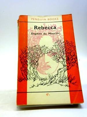 Rebecca-English: Daphne Du Maurier