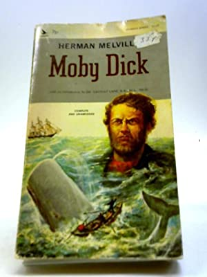 Moby Dick: Melville, Herman