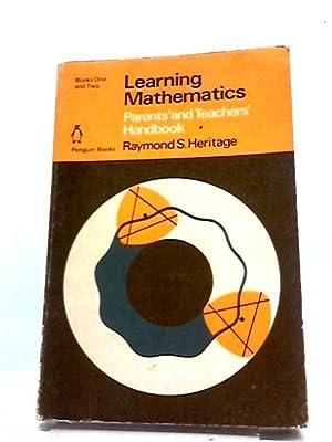 Learning Mathematics Books 1-2: Raymond S. Heritage