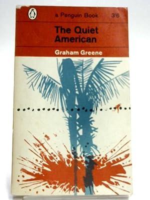 graham greene the quiet american essays