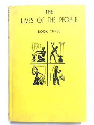 Work and Invention (Lives of the people: A. H Hanson