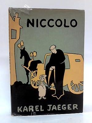Niccolo: Jaeger, Karel