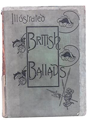Illustrated British Ballads, Old And New: George Barnett Smith