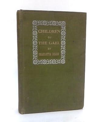 Children of the Gael: Charlotte Dease