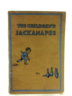 The Children's Jackanapes: Adapted by F.H.