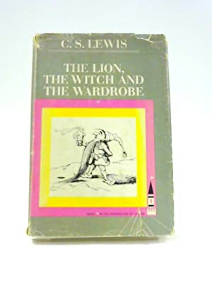 The Lion, the Witch and the Wardrobe: C.S. Lewis