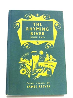 The Rhyming River: James Reeves