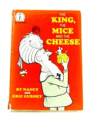 The King The Mice And The Cheese: Nancy & Eric