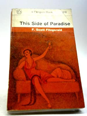 this side of paradise by scott fitzgerald essay This side of paradise by f scott fitzgerald , possibly including full books or essays about f scott fitzgerald written by other authors featured on this site.