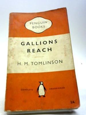 Gallions Reach: Tomlinson, H. M