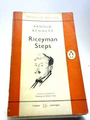 Riceyman Steps.: Bennett Arnold