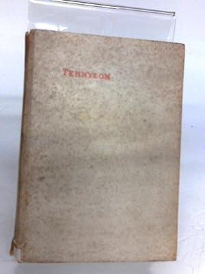The Works of Alfred Tennyson Volume VI.: Alfred Tennyson