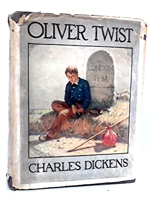 Oliver Twist: Dickens, Oliver