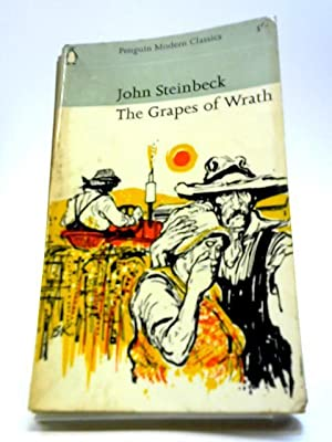The Grapes of Wrath: John Steinbeck