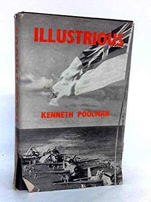 Illustrious.: Kenneth Poolman