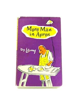 More Man in Apron: Larry