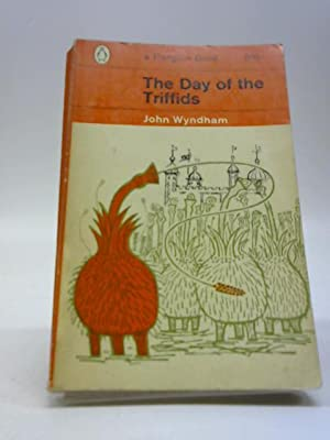 The Day of The Triffids: John Steinbeck