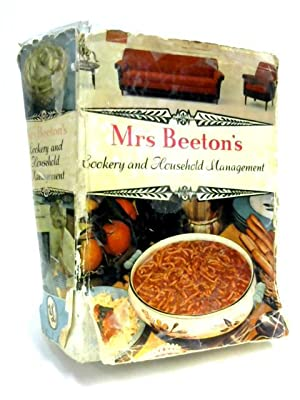 Mrs. Beeton's Cookery and Household Management: Mrs. Beeton