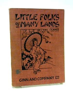 Little Folks of Many Lands: Lulu Maude Chance
