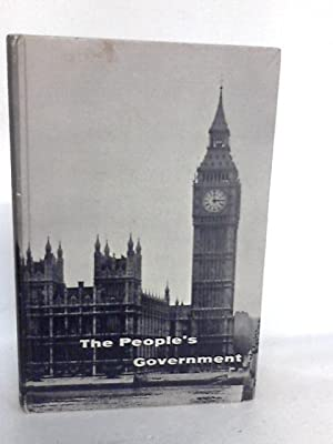 The People's Government: Gibberd, Kathleen