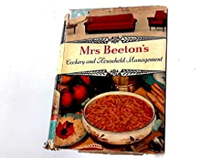 Mrs Beeton's Cookery And Household Management: Mrs. Beeton