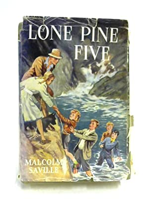 Lone Pine Five: Malcolm Saville