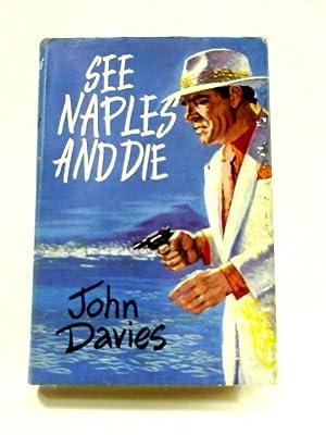 See Naples and Die: John Davies