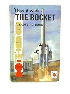 How It Works': The Rocket: David Carey