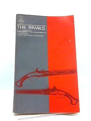 The Rivals: Richard Brinsley Sheridan