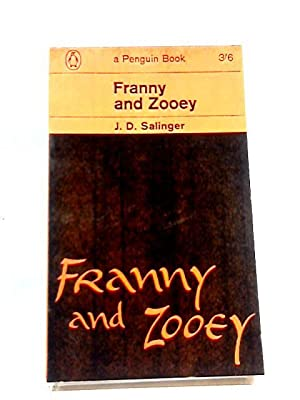 franny and zooey and catcher in The catcher in the rye/franny and zooey/nine stories/raise high the roof  beam has 818 ratings and 40 reviews lukas said: i found the catcher in the  rye.