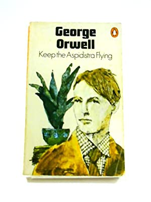 keep the aspidistra flying Written by george orwell, narrated by richard e grant download the app and start listening to keep the aspidistra flying today - free with a 30 day trial keep your audiobook forever, even if you cancel.