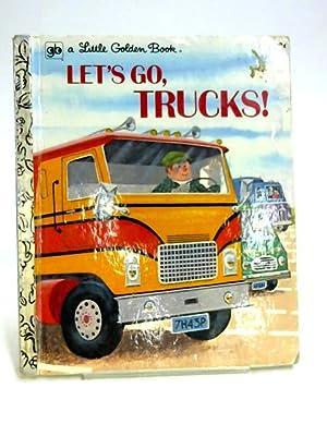 Let's Go, Trucks!: Harrison