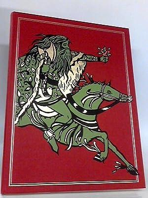 Sir Gawain and the Green Knight.: Armitage, Simon