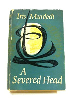 a severed head by iris murdoch essay Drcheenapuri 48 transforming myths: myths in iris murdoch's a severed head drcheenapuri department of english government college kotputli, jaipur.