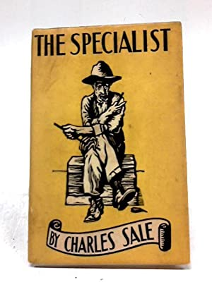 Charles Sale The Specialist Abebooks