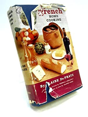 French Home Cooking: Claire de Pratz