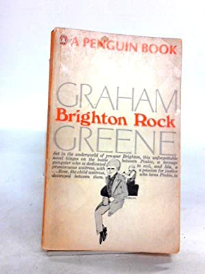 a religious story that begins as a battle between good and evil in brighton rock by graham greene Graham greene: graham greene | english writer whose novels treat life's moral ambiguities in the context of contemporary political settings he then traveled widely for much of the next three decades as a freelance journalist, searching out locations for his novels in the process.