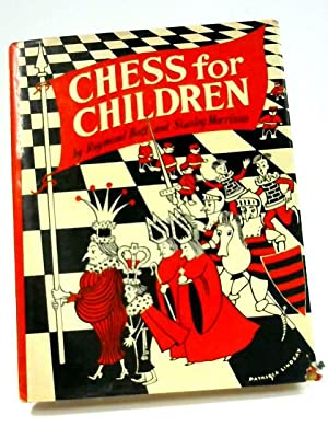 Children and Chess: A Guide for Educators / Edition 1