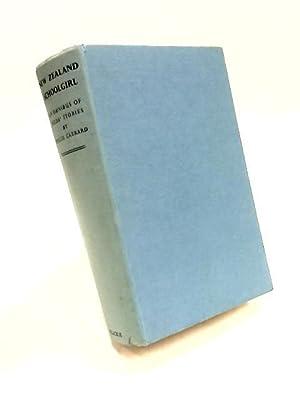 New Zealand Schoolgirl: An Omnibus of 'Hilda': P. Garrard