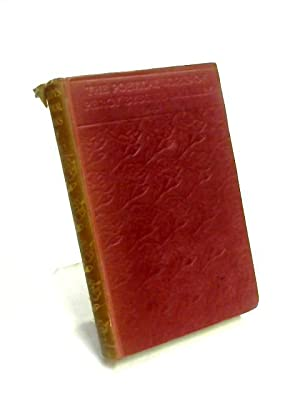 Poetical Works of Percy Bysshe Shelley Vol.: R.H. Shepherd