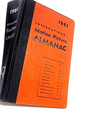 1961 International Motion Picture Almanac