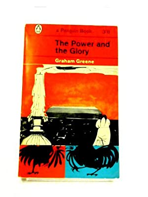 a review of graham greens novel the power and the glory The power and the glory is a novel by graham greene (1904-1991) the first edition of this work was published in 1940 by william heinemann, london ba.