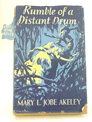 Rumble of a Distant Drum: Mary L Jobe